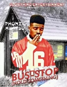 MUSIC: Phonzie milky boi – Bus Stop