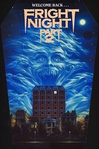 Watch Fright Night Part 2 Online Free in HD