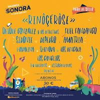 Palencia Sonora 2017