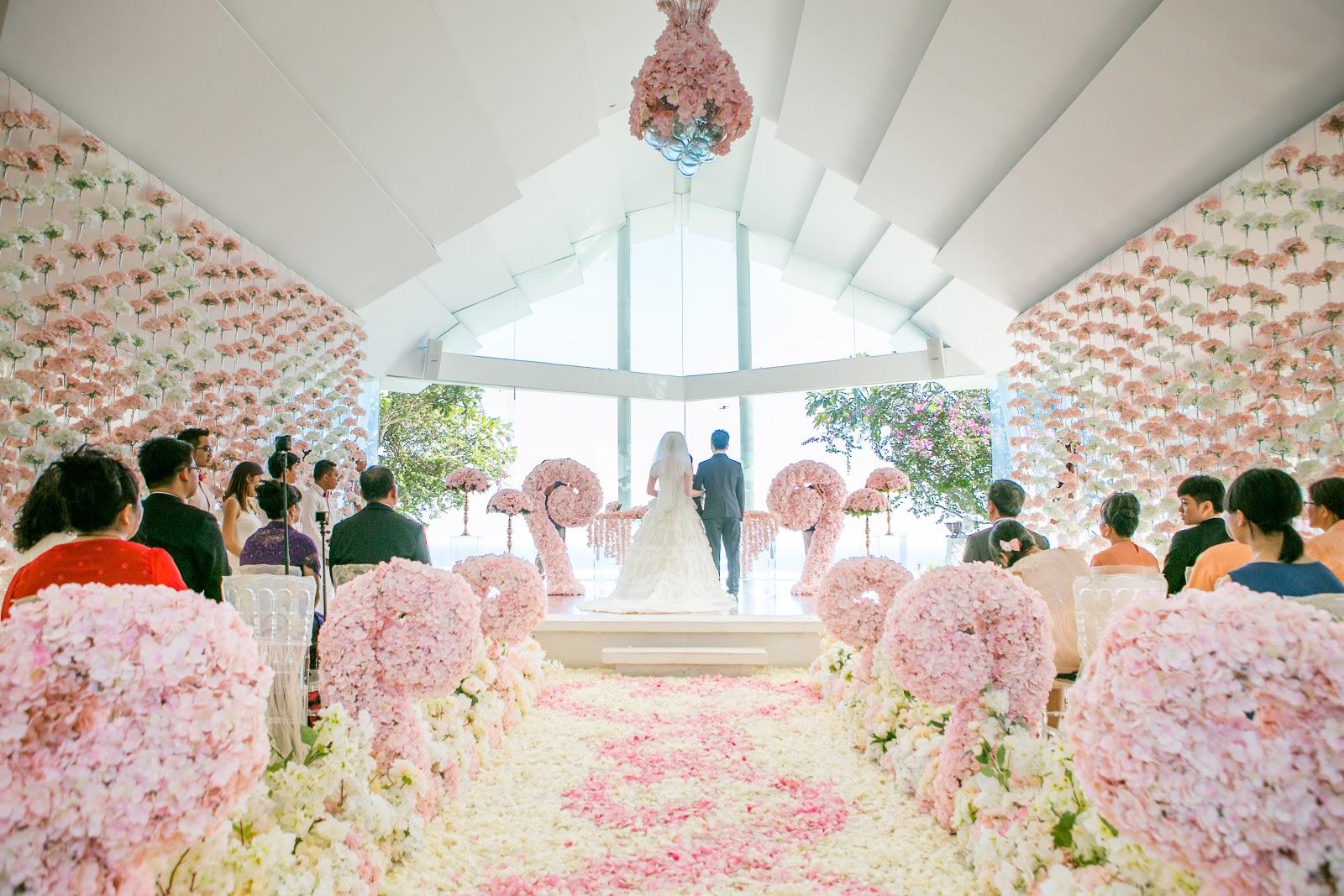 AB1G: SWEETDAY海外婚禮~平凡人也可擁有的峇里島婚禮~