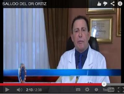 Televisión: http://www.adelgazargustavoortiztv.com/page1.php
