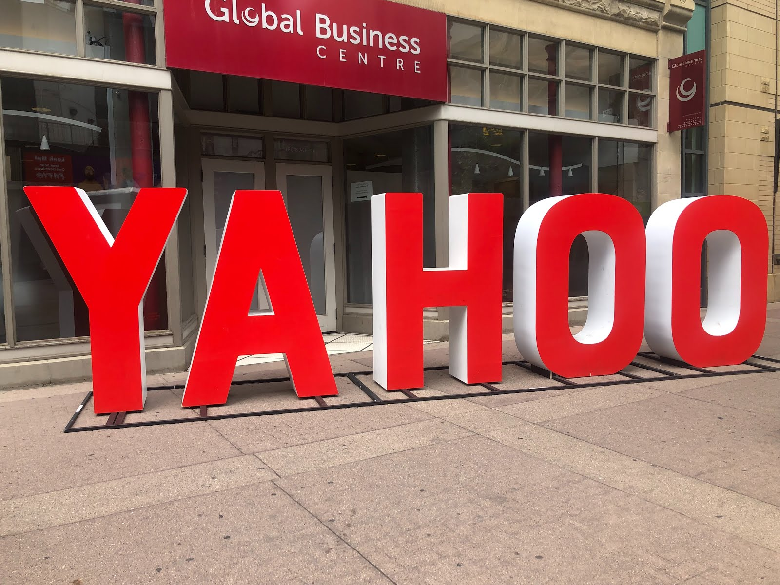 ياهو! تشير خريطة الموقع: أداة تسويق الإنترنت