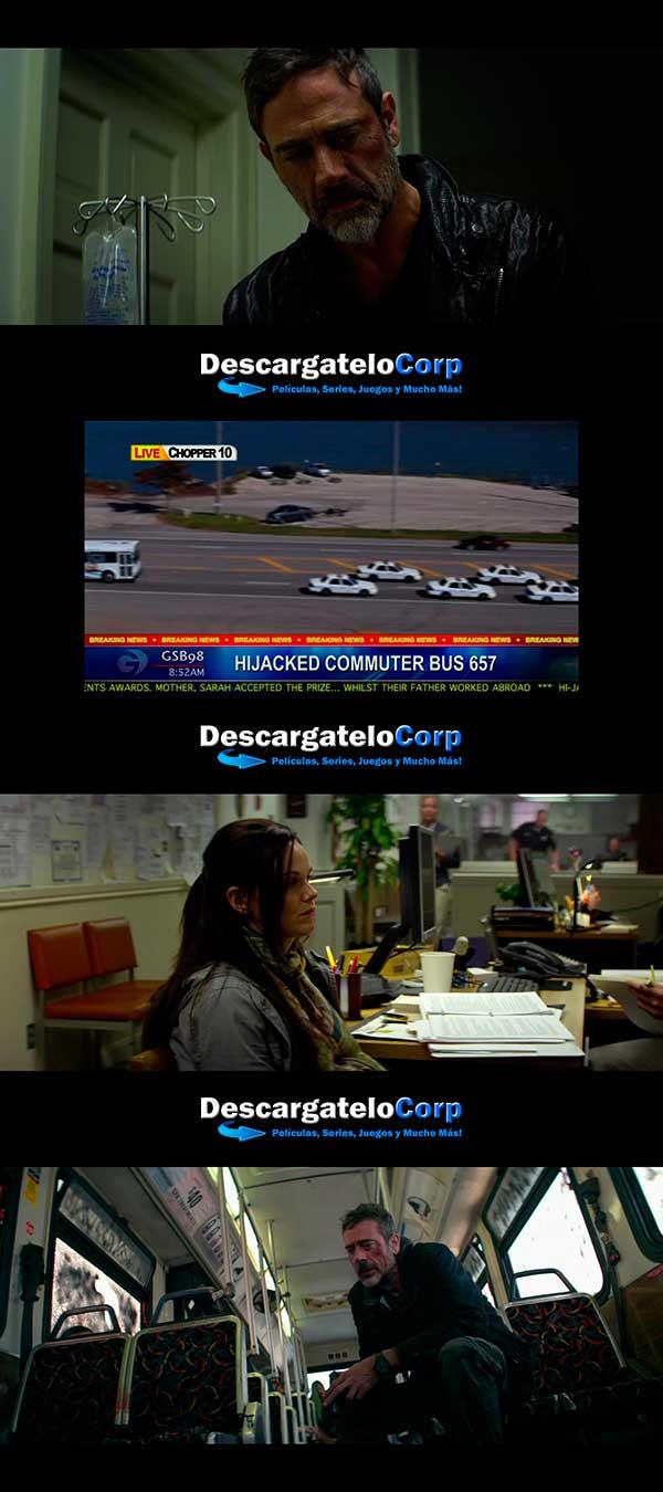 Heist HD 1080p Latino