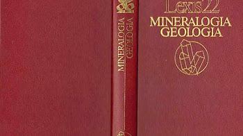 Diccionario de Mineralogia y Geologia - Bajar pdf