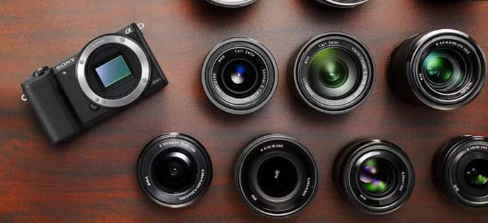 Inilah 2 Macam Lensa Kamera Yang Wajib Teman-Teman Ketahui!