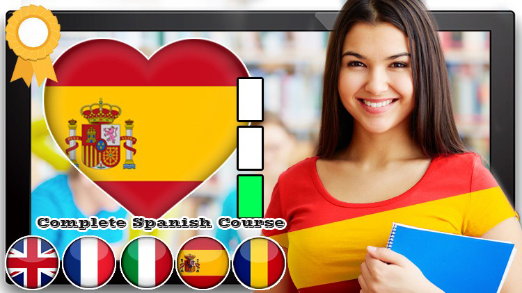 Complete Spanish Course