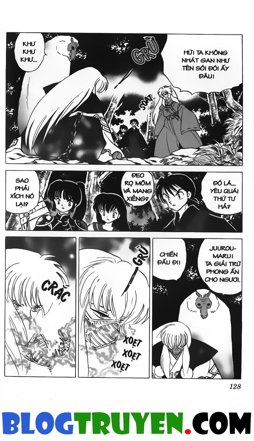 Inuyasha vol 17.7 trang 17
