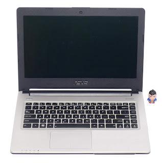 Laptop Gaming ASUS K46CM Core i5 Double VGA Bekas Di Malang