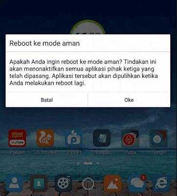 Cara Membersihkan Virus di Android Tanpa Aplikasi Anti Virus