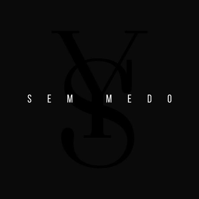 Yola Semedo - Sem Medo Álbum