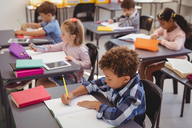 A educação de forma integral é uma formação inclusiva