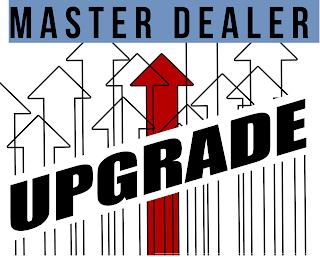 Cara Upgrade Menjadi Master Dealer di Telusur Reload