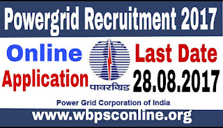 PSU jobs Notification 2017 | Officer & Assistant Officer Recruitment in Powergrid Corporation of India | - image IMG_20170803_204055 on http://wbpsconline.org