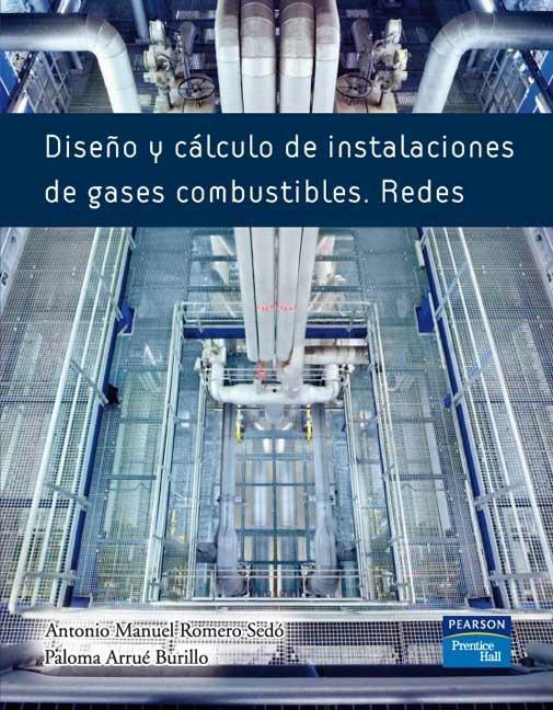Dise o y c lculo de instalaciones de gases combustibles for Calculadora de redes