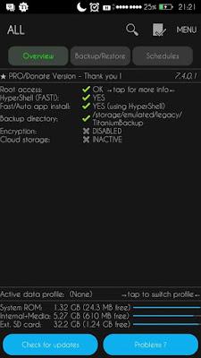 Cara Terbaru Install Xposed di Asus Zenfone 5 Lollipop 78/87