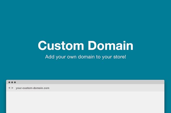 Cara Costum Domain Bloger Menjadi .COM / XYZ / DLL