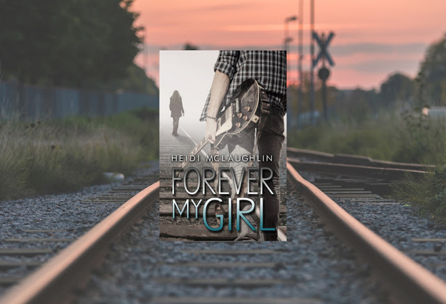The Beaumont Series || Heidi McLaughlin - Forever My Girl