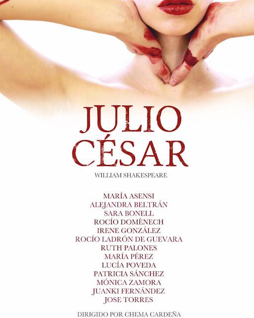 Julio César Chema Cardeña Sala Russafa