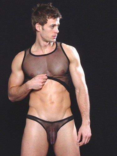 Jack Hughman Nude 67