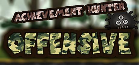 Steam Basarim Kazanma Oyunlari Achievement Hunter Offensive