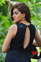 Sakshi Chaudhary in beuatiful black Deep neck Top and trousers at oollo pelliki kukka ~  Exclusive Galleries 020.jpg