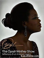 The Oprah Winfrey Show: Reflections on an American Legacy by Deborah Davis