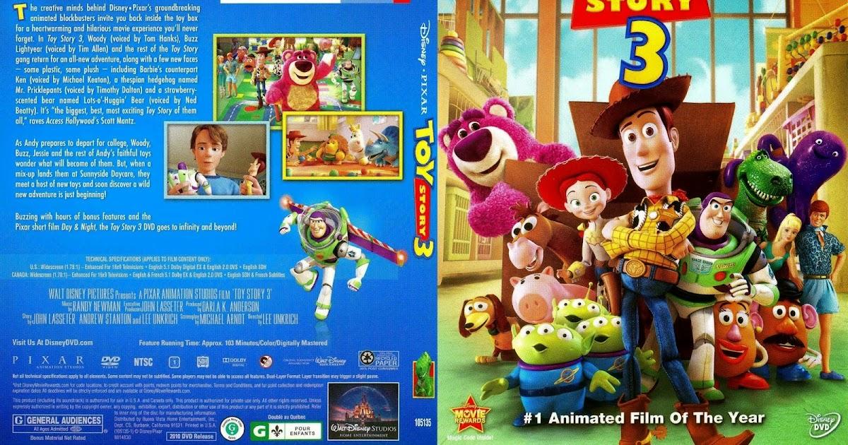 Tvleo Películas Online Toy Story 3 Película Completa
