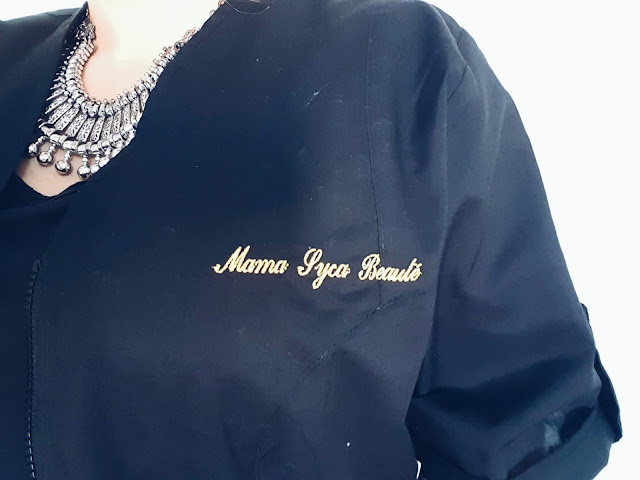 blouse_estheticienne_mylookpro_partenariat_blog_beaute