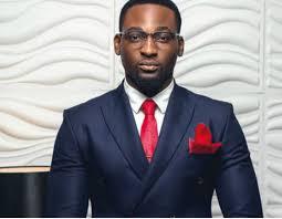 Confam Birthdays: Happy Birthday Gbenro Ajibade