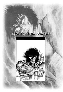 Violence Jack: King Of Brute