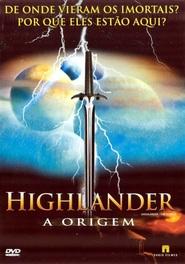 Highlander: A Origem Dublado