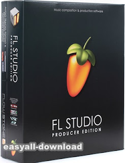 FL Studio Producer Edition 12.4.1 Build 4 [Full Keygen] โปรแกรม mix เพลง