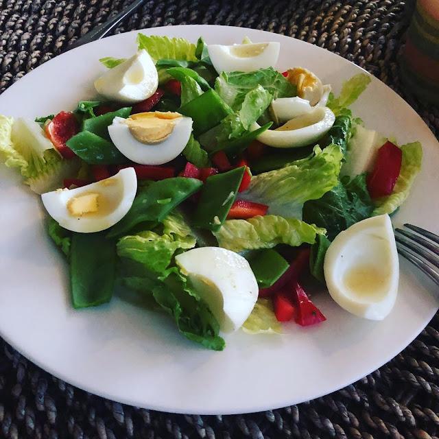 protein pada makanan untuk kesehatan mulut dan gigi