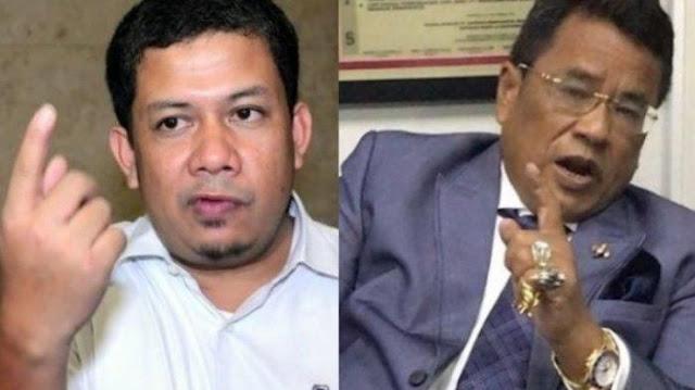 Analisa Hotman Paris dan Fahri Hamzah Sama soal Kasus Baiq Nuril Vs Mahkamah Agung