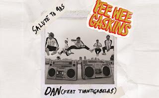 Pee Wee Gaskins Rilis Single Milik  Sheila On 7