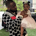 Davido celebrates second daughter's birthday in Atlanta (photos)