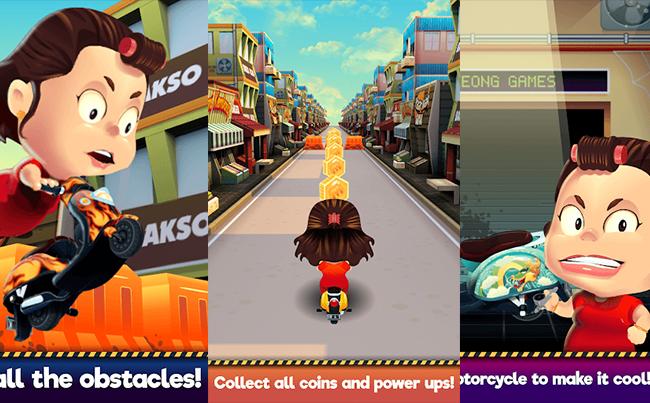 Game Menunggu Buka Puasa Android iPhone Terbaik