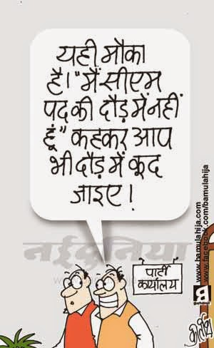 maharashtra, assembly elections 2014 cartoons, bjp cartoon, cartoons on politics, indian political cartoon, election cartoon