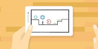 Cara mudah membuat game android keren di hp Android