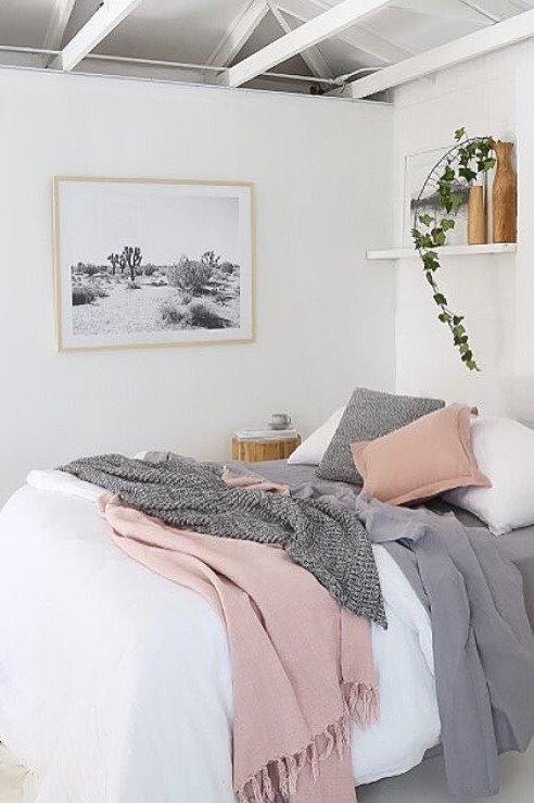 pastel interior design idea