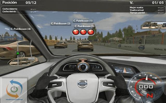 a230e5dce حمل مجانا لعبة سباق السيارات volvo the game للحاسوب - مدونة حمل مجانا
