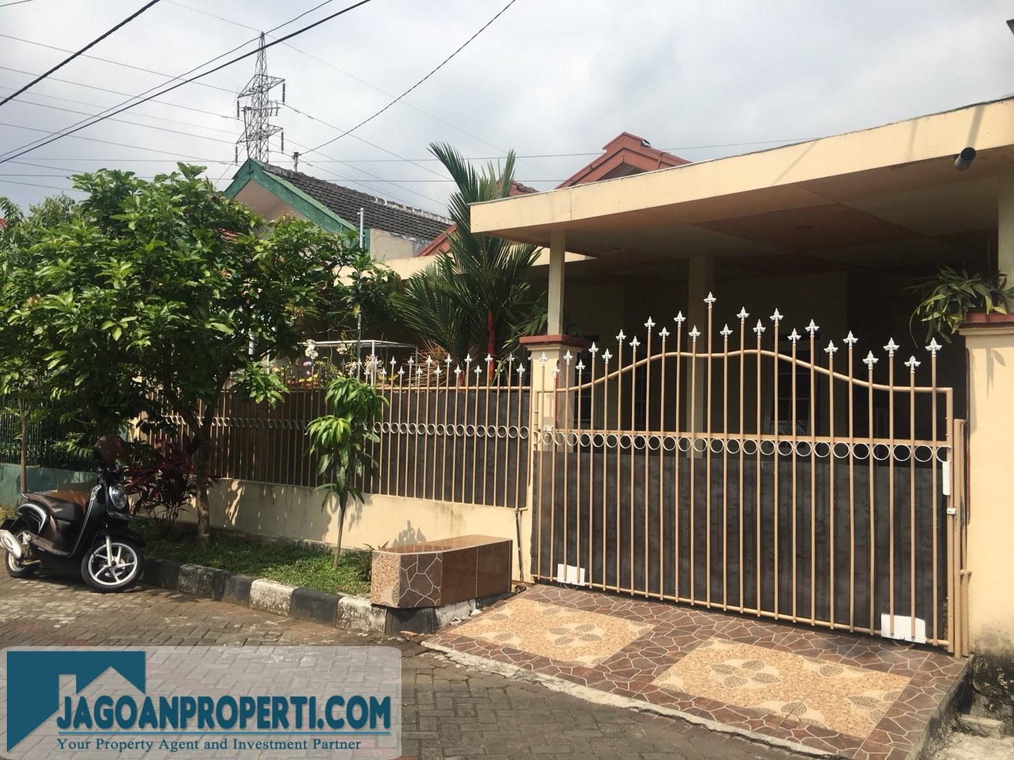 Rumah Dijual Di Perumahan Tlogomas Malang Kota Jual Rumah Di Malang