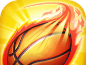 Download Head Basketball Apk Mod (Unlimited Money) for Android V1.4.0 Terbaru 2017