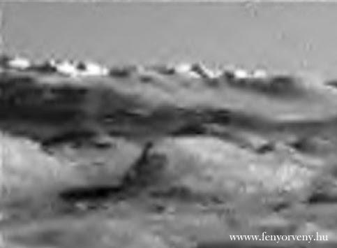 Épületek,kolóniák a Marson (?)