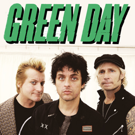 Green Day - Discografia