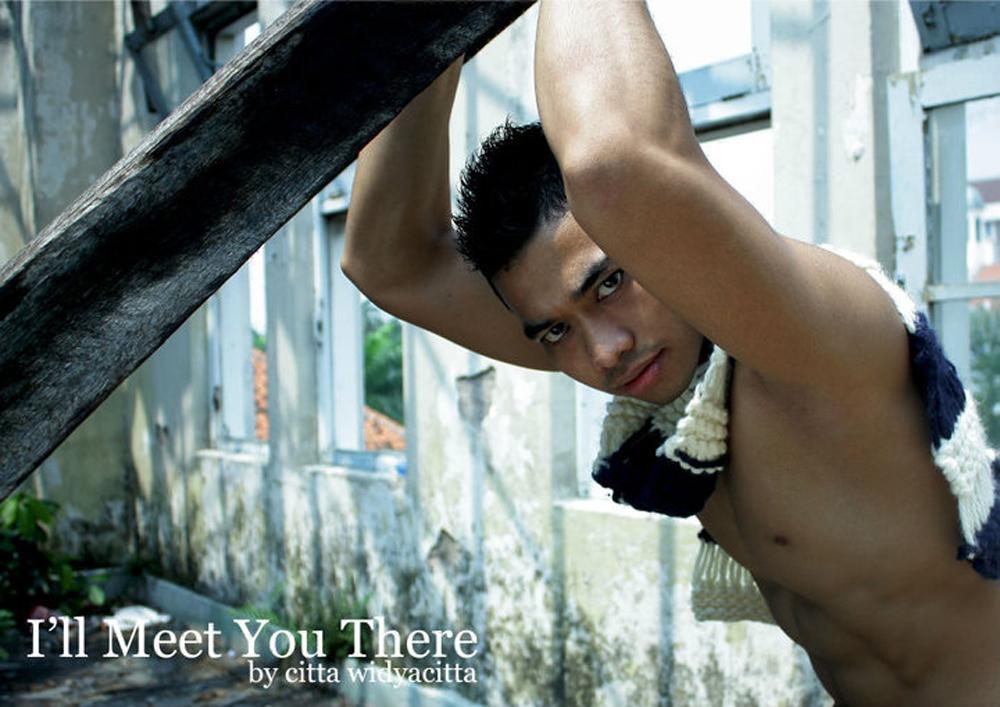 Foto Cowok L Men: Indonesian Male Model Cowok Seksi Gambar Cowok Indonesia