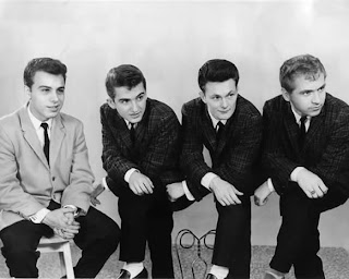 RONNIE DIO & THE PROPHETS 1961-1967