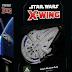 Fantasy Flight Games anuncia para X-Wing el Halcón Milenario de Lando