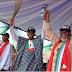 Buhari urges Ondo voters to support Akeredolu, despite Tinubu's rejection of APC primary