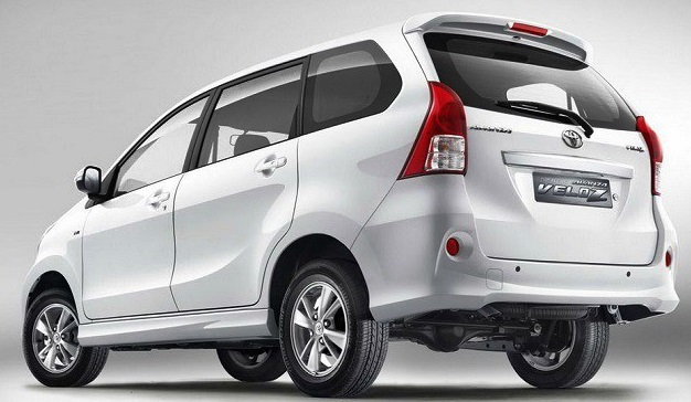 2017 Toyota Avanza Review And Redesign